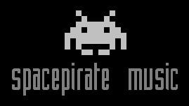 spacepirate music
